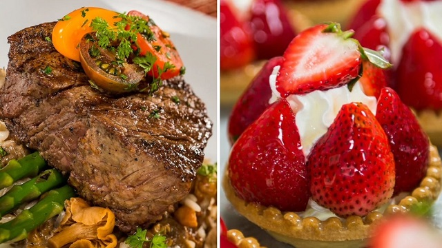 Vote Now in Our New Disney Restaurant Wars Tournament Round 1 Game 3
