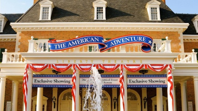 Breaking: A Jazzy New Exhibit is Coming to EPCOT's American Adventure!