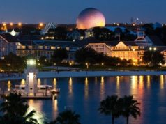 New Signs Point to a Possible Reopening of this Disney World Restaurant