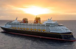 New Round of 2021 Disney Cruise Line Cancelations