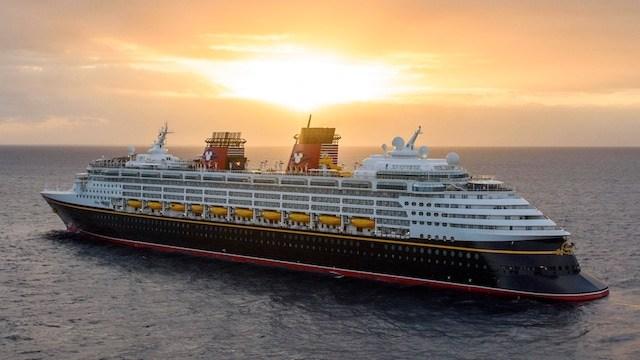 New Round of 2021 Disney Cruise Line Cancelations