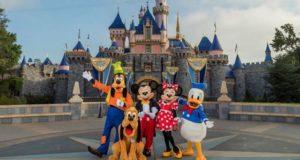 News: Disneyland Announces the New Legacy Passholder Program