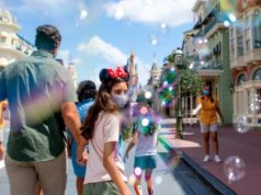 Breaking News: How to check park capacity before park hopping at Disney World!