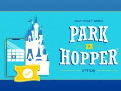 Disney clarifies park hopping back to first park if capacity is reached