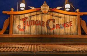 Fans React to the New Jungle Cruise Attraction Changes