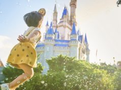 Disney World Releases a New Ticket Offer for the New Year