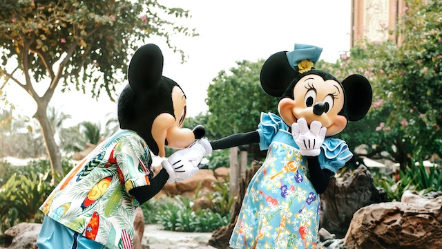 Win a Vacation to Aulani with this Disney Giveaway!