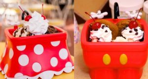 Find out how to get Disney's Mickey and Minnie Kitchen Sinks shipped to your home!