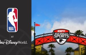 News: The NBA is Returning to Walt Disney World