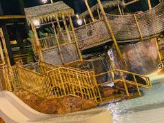 New Refurbishment Scheduled for a Walt Disney World Pool
