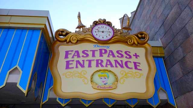 Rumor: Is Disney World Considering Paid FastPasses for Offsite Guests?
