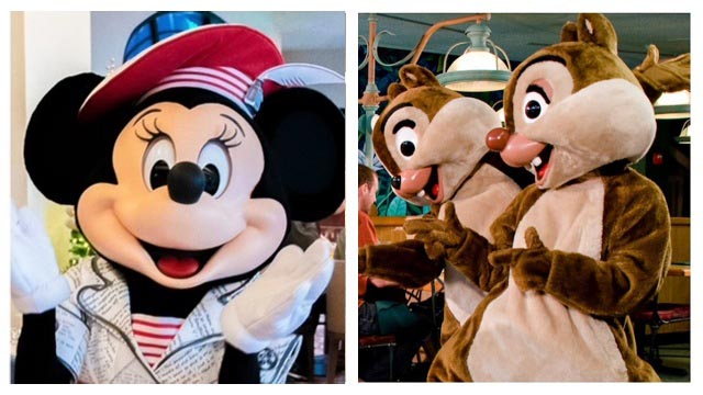 Disney Restaurant Wars Sweet 16 Game 7: Vote Now