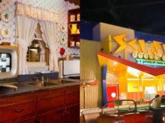 Restaurant Wars Sweet 16 Game 2- Vote Now