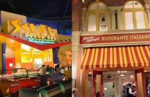 Restaurant Wars Round 1 Game 6: Vote for Your Favorite Now