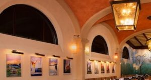 Review of Via Napoli Located in Epcot's Italy Pavilion