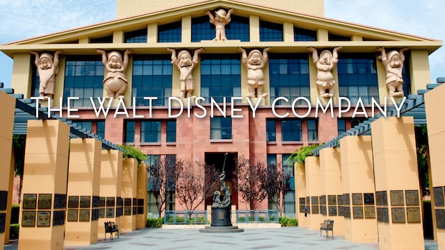 Disney Reveals Top Executive Pay for 2020