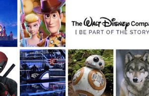 Disney World's New Star Wars: Galactic Starcruiser Hotel is Hiring Now!
