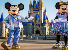 More Park Passes Available for Magic Kingdom's 50th Anniversary!