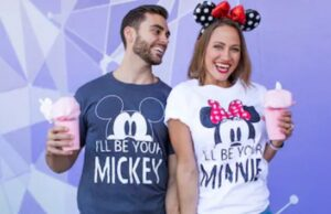 9 things you'll need to get used to if you're in love with a Disney fanatic