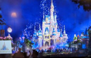 BREAKING: New Magical Transformations to Walt Disney World Park Icons for 50th Anniversary