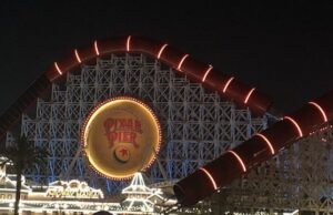 Breaking News: California Adventure to Reopen for a Special Ticketed Event