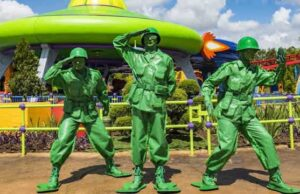 Disney World Renews the Military Ticket Offer for 2021!