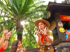 Join the Wilderness Explorers Because Adventure Is Out There