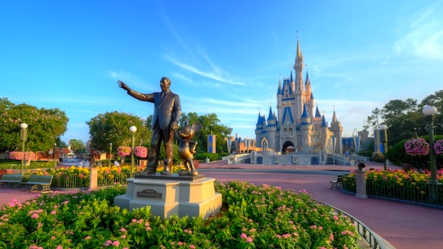 More magic for Guests of the Magic Kingdom! The park is now open later for a night!