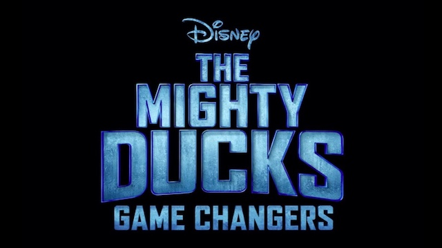 New Full-Length Trailer for The Mighty Ducks Game Changers Out Now!