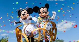 New Park Passes Now Available for Spring Break Guests