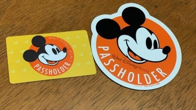 New: Walt Disney World Annual Passholder and DVC discount at shopDisney and Disney Stores