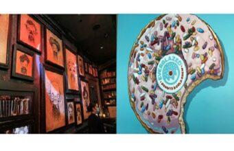 Battle of the Sweets: Gideon's Bakehouse vs Everglazed Donuts