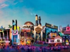 Long-time Universal Act Now Leaving CityWalk For Good