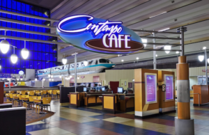 A Review of Contempo Cafe at Disney's Contemporary Resort