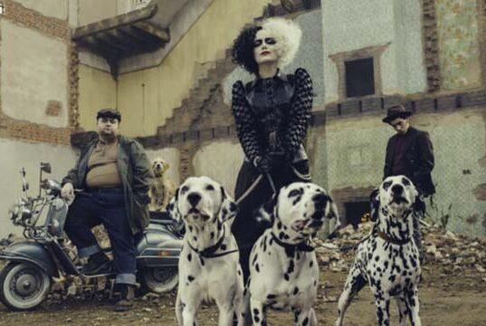See the new trailer for Disney's live action film Cruella