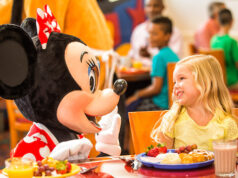 How to Figure out Disney World Food Costs without the Dining Plan