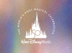 NEW: Starting Date Announced For Disney World's 50th Anniversary Revealed!