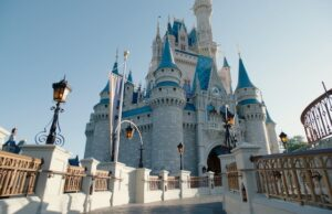 A Disney World Refurbishment is Complete Sooner than Expected!