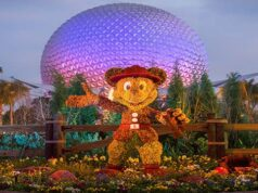 Disney World Park Hours now available through mid April