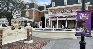 All About the New Soul of Jazz Exhibit at EPCOT