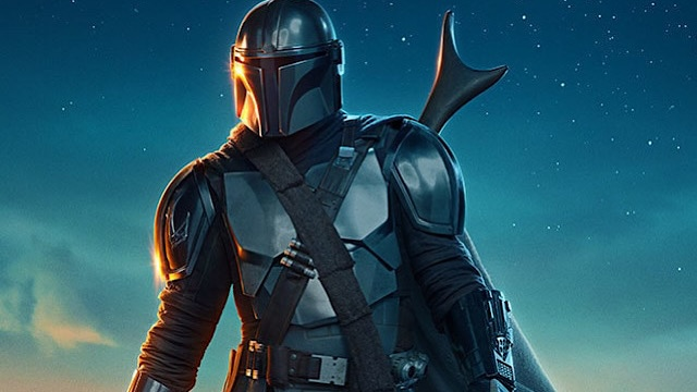 Mandalorian Star Fired for Social Media Controversy