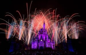 New signs point to fireworks returning to Disney World by fall