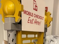 Make Shopping a Breeze Using Mobile Checkout Now at Disney World