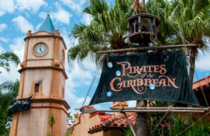 Best Disney World Attractions to Experience if you Love Movies