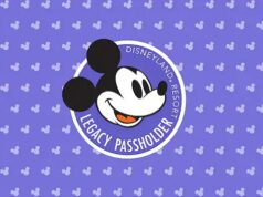 New Way to Validate and Process Applicable Discounts for Disneyland Passholders