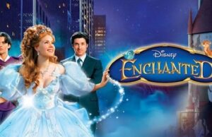 Check out the Exciting Cast for the Enchanted Sequel