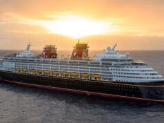 Disney Magic is Ready to Set Sail This Summer