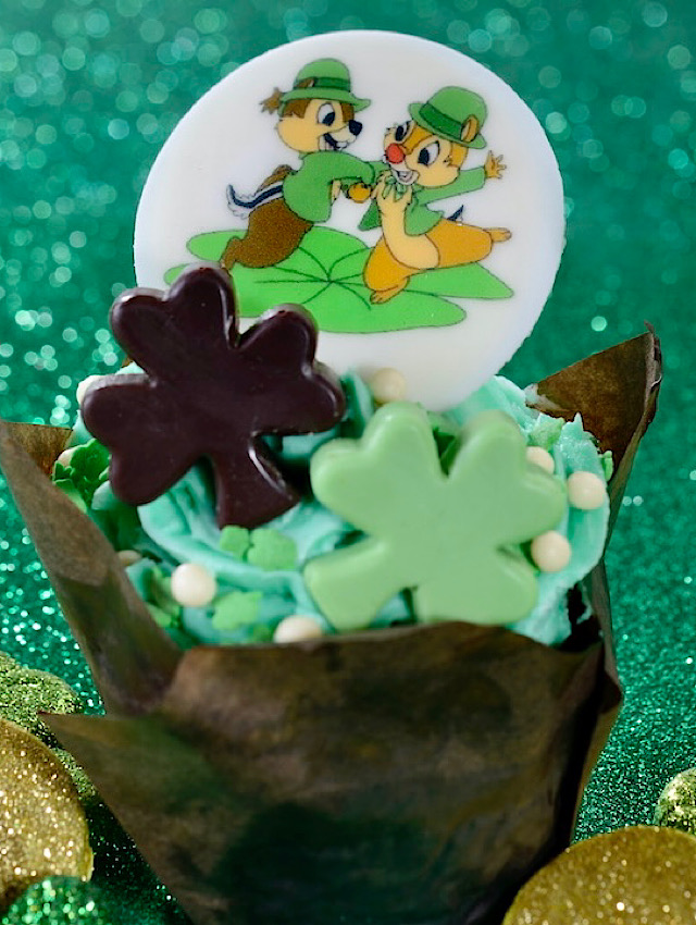Disney Parks lucky new St. Patrick's Day Foodie Guide