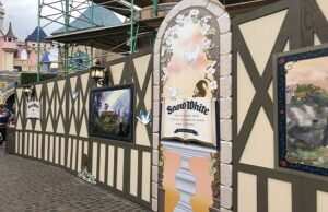 Newly Reimagined Ride Will Reopen Alongside Disneyland