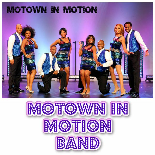 motown in motion band orlando
